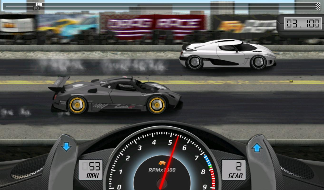 Free PC Download | #1 Drag Racing Game - games.lol