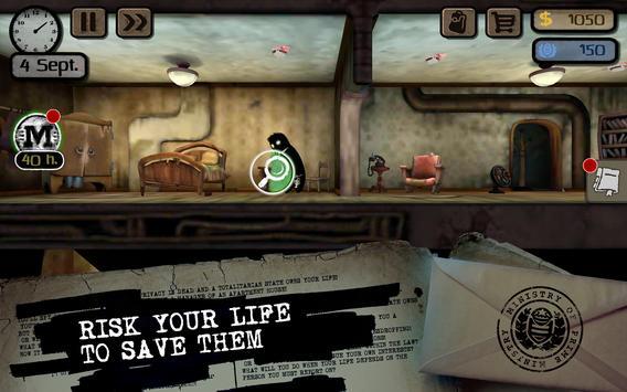 Beholder Free apk screenshot