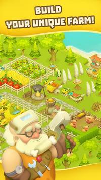 Stone Farm poster