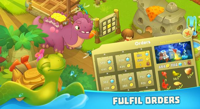 Stone Farm screenshot 14
