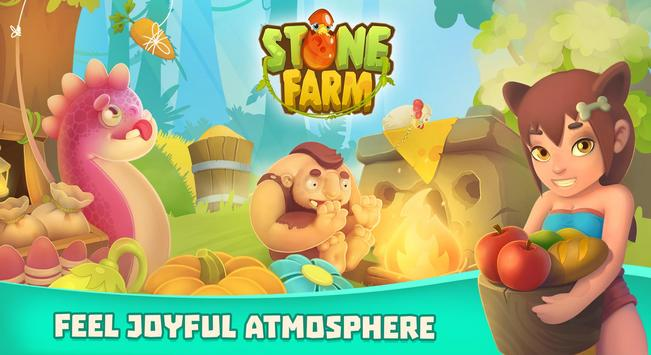 Stone Farm screenshot 10