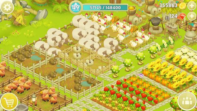 Stone Farm screenshot 11