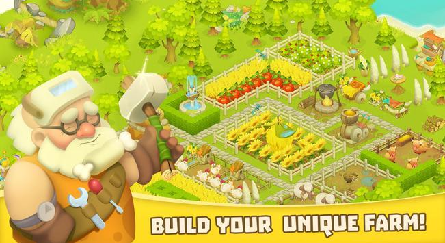Stone Farm screenshot 12