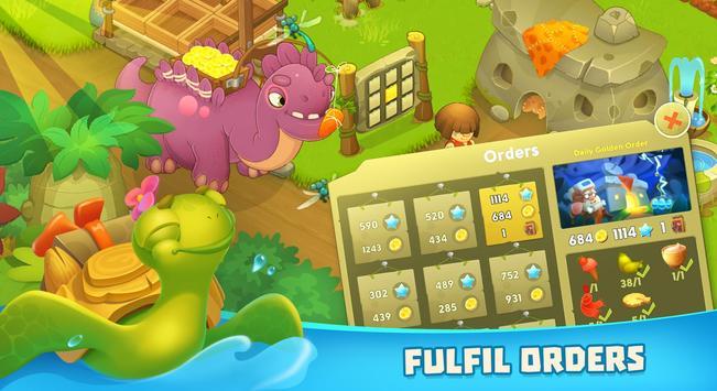 Stone Farm screenshot 8