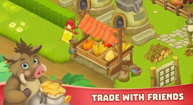 Stone Farm screenshot 9