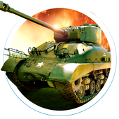 War of Tanks icon