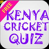 Kenya Cricket Quiz icon