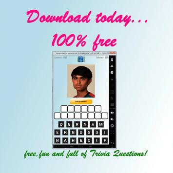 Kenya Cricket Quiz apk screenshot