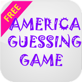 America Guessing Game icon
