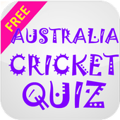 Australia Cricket Quiz icon