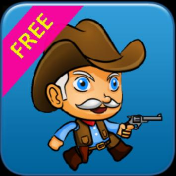 Cowboy Stick apk screenshot