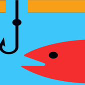Fish Slingshot icon