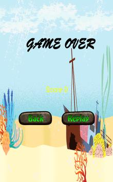 Fish Slingshot screenshot 4