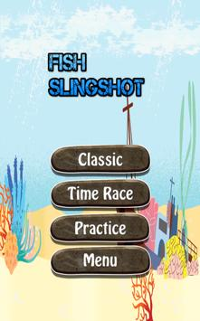 Fish Slingshot screenshot 1