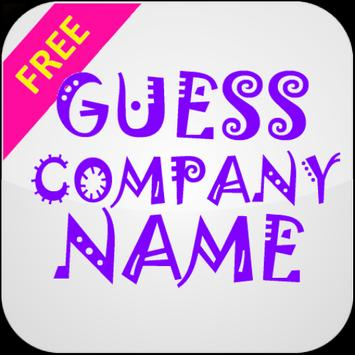 Guess Company Name apk screenshot