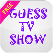 Guess Tv Show English names icon