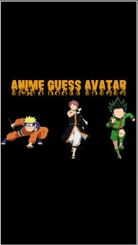 Anime Guess Avatar (Unique Characters) screenshot 1