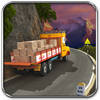 Lorry Truck Hill Transporter icon
