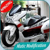 Creative Matic Modification icon