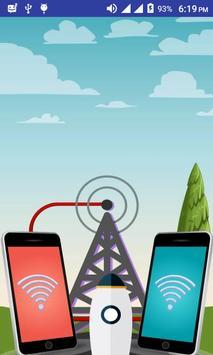 Wifi Internet Booster Prank poster