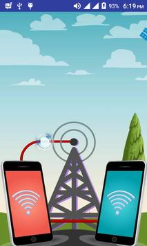 Wifi Internet Booster Prank screenshot 1