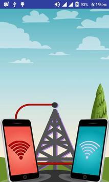 Wifi Internet Booster Prank screenshot 2