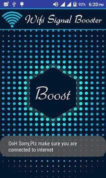 Wifi Internet Booster Prank screenshot 5