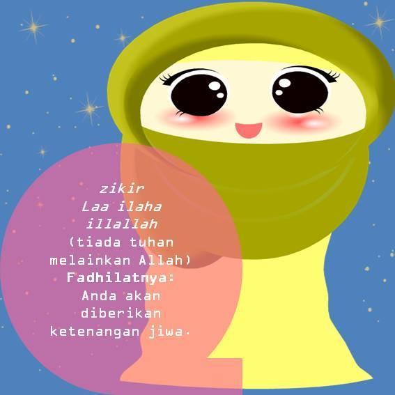 Inspirasi Kartun Muslimah Dp And Whatsapp Images Pour Android