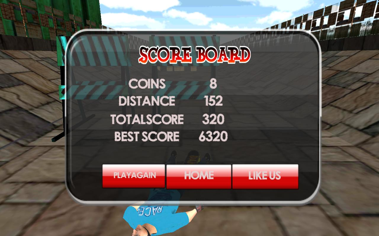 Skateboard Games For Android Apk