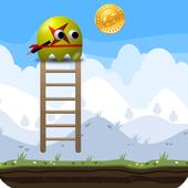 Ninja Candy Jump icon