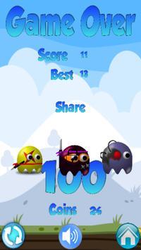 Ninja Candy Jump apk screenshot