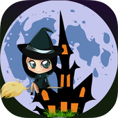 TrollWitch: Witch Adventures icon