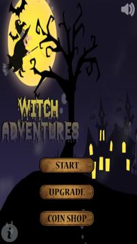 TrollWitch: Witch Adventures poster