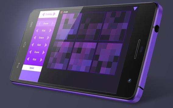 beat pads maker dubstep trap for android apk download. Black Bedroom Furniture Sets. Home Design Ideas