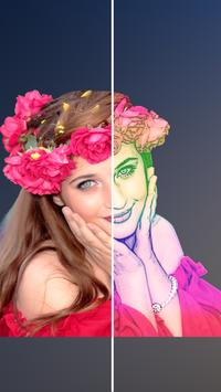 Oil Paint Photo Effects screenshot 5