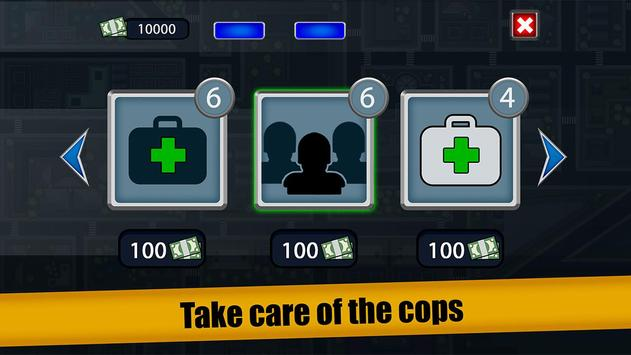 The Police Operator - Management Tycoon screenshot 3