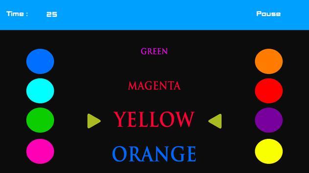 Color apk screenshot