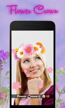 Snap Selfie Filters Camera poster