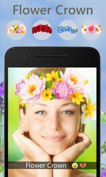 Snap Selfie Filters Camera apk screenshot