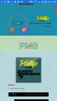 phillip mg poster