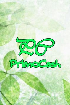 PrimoCash screenshot 1
