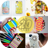 Creative Phone Cases icon