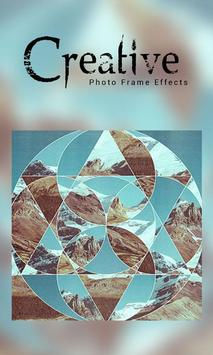 Creative Photo Frame Effects screenshot 4