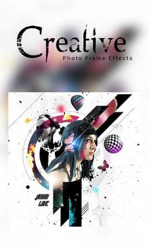 Creative Photo Frame Effects screenshot 13