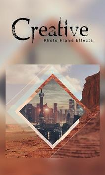 Creative Photo Frame Effects screenshot 15