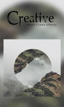 Creative Photo Frame Effects screenshot 1