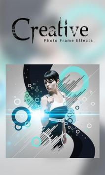 Creative Photo Frame Effects screenshot 2