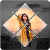 Creative Photo Snap Editor Pics Frame Effects icon