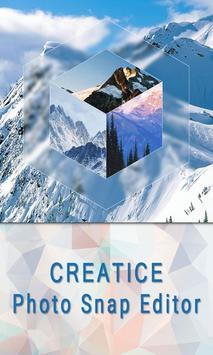 Creative Photo Snap Editor Pics Frame Effects screenshot 18