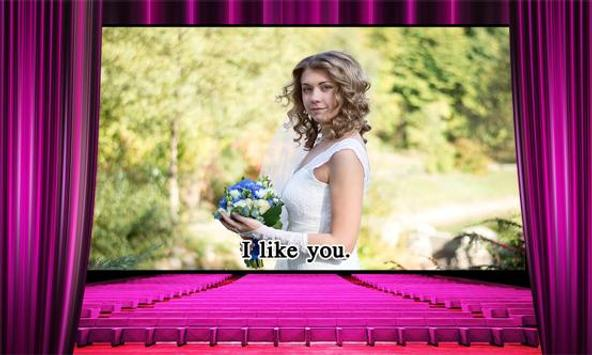 Movie Theater Photo Frames poster